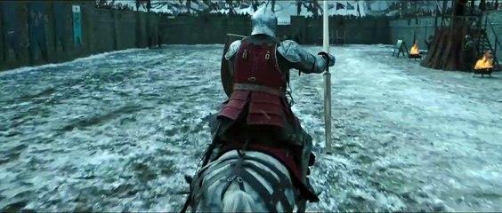 The Last Duel (Le Dernier Duel)- Trailer HD VO st FR-NL