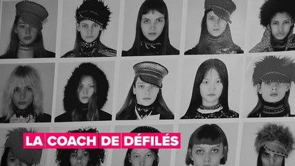 Une femme derrière les défilés : la gourou des défilés New York Fashion Week