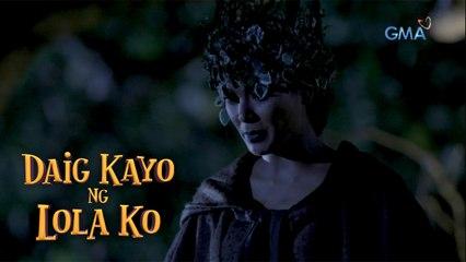 Daig Kayo Ng Lola Ko: Ang paghihiganti ng mga Sombra