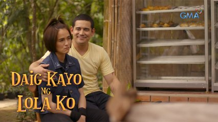 Daig Kayo Ng Lola Ko: Ang epekto ng gayuma