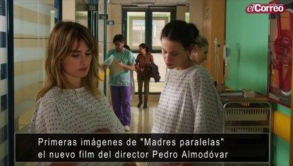 """Trailer de """"Madres paralelas"""", el nuevo film de Pedro Almodóvar"""