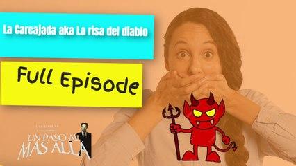 Un Paso al mas alla - La Carcajada aka La risa del diablo