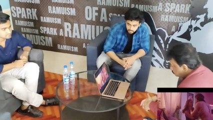 RGV's Reaction After Watched 'Akasha Veedhullo' Movie Trailer | Filmibeat Telug