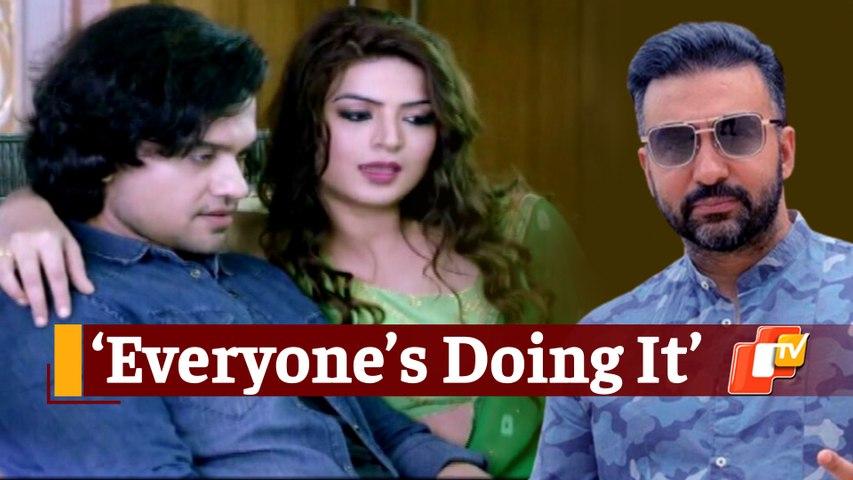 Interview: Actor From Odisha Linked To Raj Kundra Reveals Murky Realities