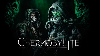 Chernobylite   Console Release Date Trailer