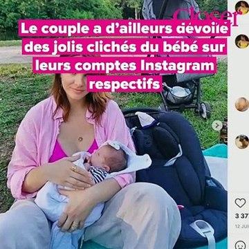 Camille Lacourt et Alice Detollenaere parents : retour sur leur histoire d'amour