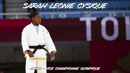 Jeux olympiques Tokyo 2021 - Sarah-Léonie Cysique : « Dans l'incompréhension »
