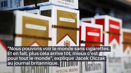 Le PDG du fabriquant de cigarettes Philip Morris International a plaidé pour une interdiction des cigarettes en 2030 dans certains pays, sur le modèles de véhicules thermiques