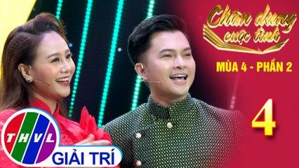 Chân dung cuộc tình Mùa 4 Phần 2 - Tập 4: Mùa xuân cưới em - Nam Cường, Hà Thúy Anh