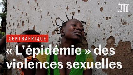 En Centrafrique, le fléau systémique des violences sexuelles