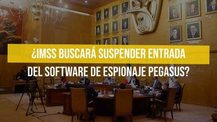 ¿IMSS buscará suspender entrada en vigor de la reforma de outsourcing?