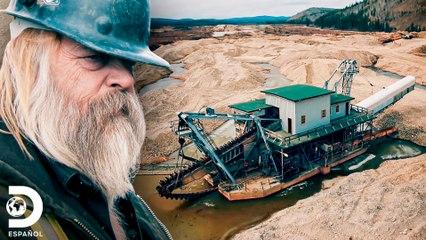 Tony Beets debe abandonar la mina con pérdidas millonarias | Fiebre del Oro | Discovery En Español