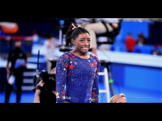 Elliott U S women's gymnastics shows it isn't invincible during | Moon TV News