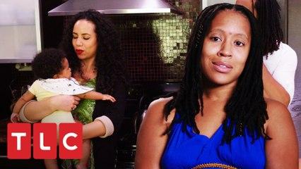 """Vanessa quer se unir à família Snowden como """"outra esposa""""   Poliamor: A Próxima Esposa   TLC Brasil"""