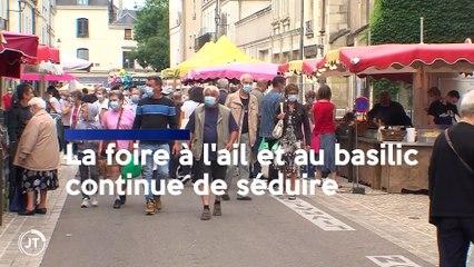 Le Journal -26/07/2021 - PASS SANITAIRE / Un premier bilan catastrophique au château de Montpoupon