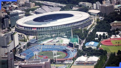 Everything you need to know about the Tokyo 2021 Olympics