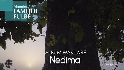 Mounirou Lamool Fulbé - Nedima