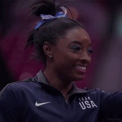 """Simone Biles Is Ready for a """"Fresh Start"""" Following the Preliminary Rounds"""