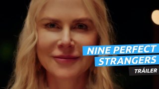 Tráiler de Nine Perfect Strangers, con Nicole Kidman y Melissa McCarthy