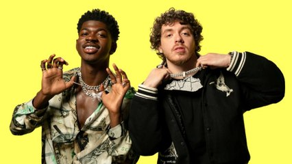 """Lil Nas X & Jack Harlow """"Industry Baby"""" Official Lyrics & Meaning   Verified"""