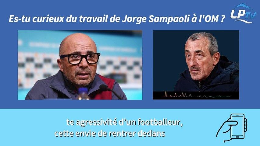 Ce que Mecha Bazdarevic pense de Sampaoli