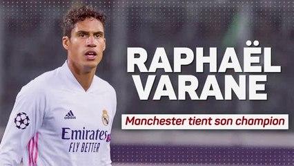Man Utd - Varane, dernière pièce du project mancunien ?
