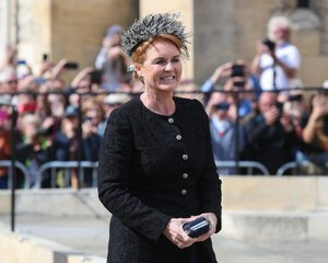 Sarah Ferguson Gets Why She Wasn't Invited to Prince William and Kate Middleton's Wedding