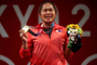 The Philippines Wins Its First-Ever Olympic Gold Medal