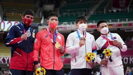 Tokió 2020: eddig Japán nyerte a legtöbb aranyat