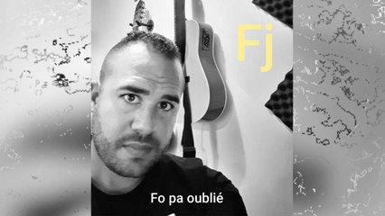 FJ - Fo pa oublié