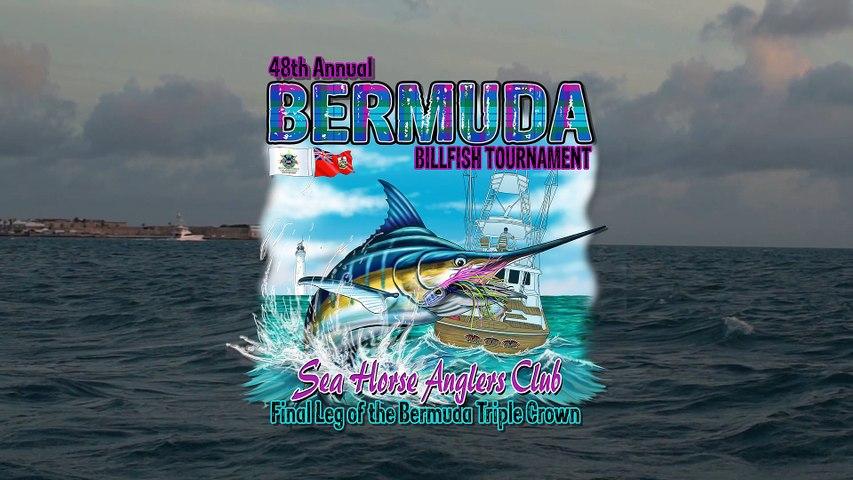 2021 Bermuda Triple Crown Sea Horse Awards Video