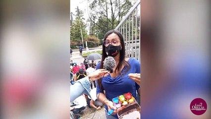 """""""Se necesita sensibilizar a las personas frente a la diversidad sexual"""" Tatiana Piñeros"""