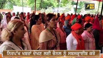 ਪੰਜਾਬੀ ਖ਼ਬਰਾਂ | Punjabi News | Punjabi Prime Time | FARMER PROTEST | Judge Singh Chahal | 26 July 21