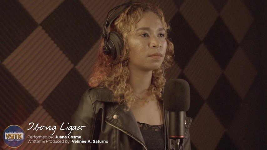 Juana Cosme - Ibong Ligaw [Official Music Video]