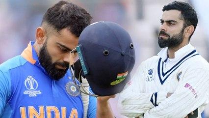 Will Virat Kohli Deserve Hate From Indian Fans ? | Oneindia Telugu