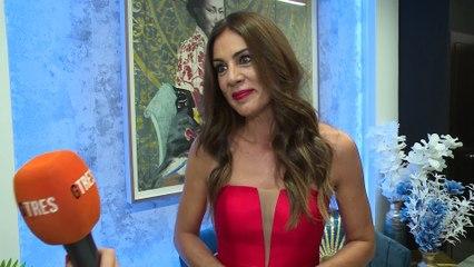 Alicia Senovilla opina sobre la victoria de Olga Moreno y la docuserie de Rocío Carrasco
