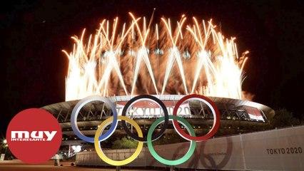 6 curiosidades sobre los juegos Olímpicos