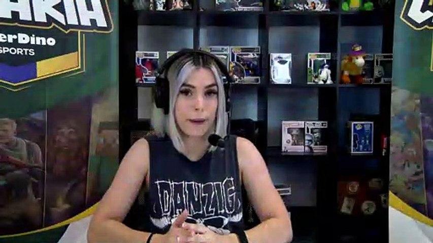 La actualidad de Esports con Karen Hernández
