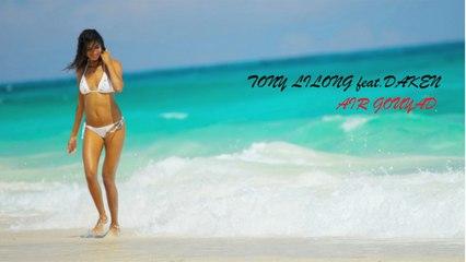 TONY LILONG - Air Gouyad