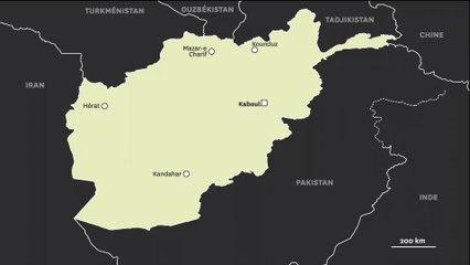Cartes sur table | Retrait américain : l'Afghanistan abandonné à son sort ?