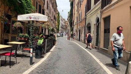 Augusztustól csak oltási igazolvánnyal lehet olasz étterembe