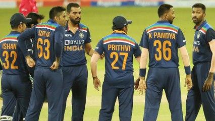 IND vs SL 2nd T20 Postponed - Krunal Pandya Tests COVID Positive | Oneindia Telugu