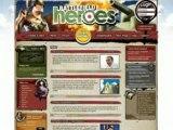 Battlefield heroes trailer anglais