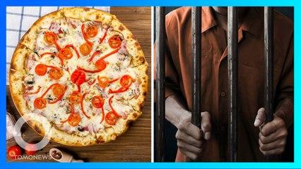 殺人犯挾持人質 要求瑞典烤肉披薩當贖金