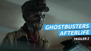Ghostbusters Afterlife - Tráiler 2
