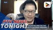 Sec. Guevarra: DOJ has an existing directive that provides legal assistance to uniformed personnel; MMDA introduces cashless payment system for traffic violators; DICT launches free Wi-Fi for all Westmincom camps; Sen. Go lauds PRRD for underscoring the n