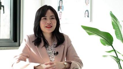 Nos collaborateurs ont du talent - Eun Jung Kim