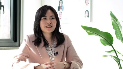 Our Employees Have Talent - Eun Jung Kim