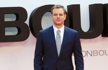 Matt Damon évoque la relation de Jennifer Lopez et Ben Affleck