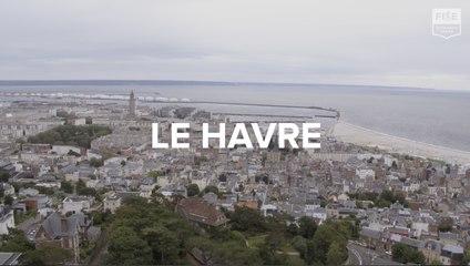 Le Havre   FISE Xperience